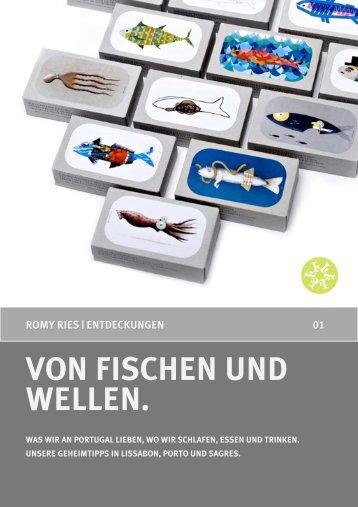 Download RRCS | Entdeckungen 02 (PDF 4 MB) - ROMY RIES ...