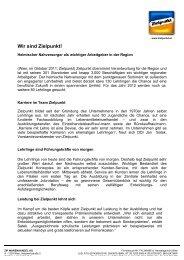 Basispressetext_Mitarbeiter_mtu_2011 10 24 final - Zielpunkt