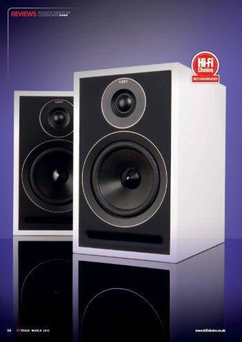 REVIEWS - Audioactive