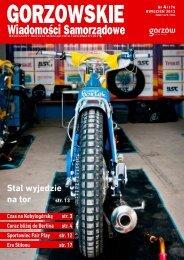 GWS nr 04 / 2013 - Gorzów