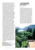 dimore sull'acqua ville e giardini in lombardia - UBI Banca - Page 3