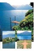 dimore sull'acqua ville e giardini in lombardia - UBI Banca - Page 4