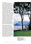 dimore sull'acqua ville e giardini in lombardia - UBI Banca - Page 5
