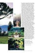dimore sull'acqua ville e giardini in lombardia - UBI Banca - Page 6