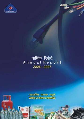 BIS Annual Report 2006-2007
