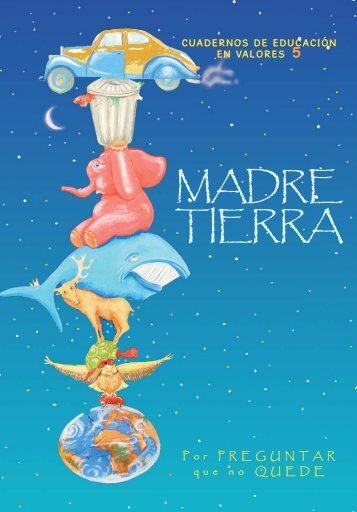 Madre Tierra - Aula Intercultural