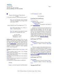 US Bank National Association v. Ibanez, 458 Mass. 637, 941 N.E.2d ...