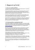 politik for udvikling og anvendelse af evidens.pdf - Socialstyrelsen - Page 4