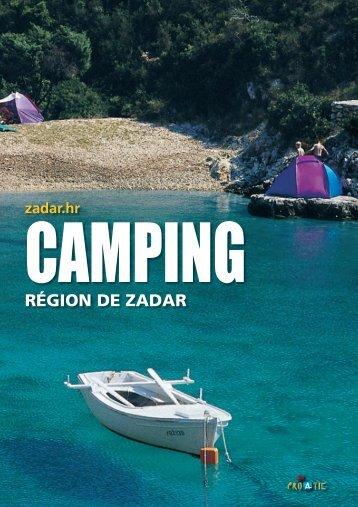 Camping (FRA) - Zadar
