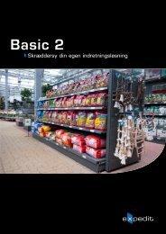 Basic 2 - Expedit