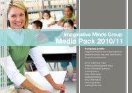 Media Pack 2010/11 - Teaching Times
