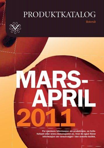 Mars 2011 3. korrekt
