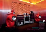 Audio Vision India Mumbai