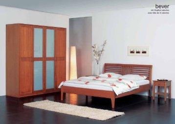 mit Kopfteil celerina avec tête de lit celerina - Modular
