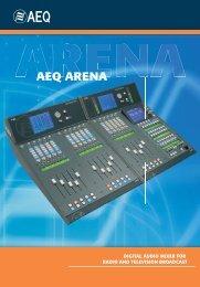 Catalog - AEQ