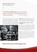 Berkholz Entertainment liefert Begeisterung! - Seite 2