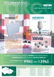 032010 akce siemens purmo valvex.indd