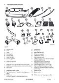 Parts and Accessories. Installation Instructions. - Клуб владельцев ... - Page 3