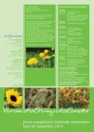Kalender 06_09_2013.indd - FeG Hochstetten