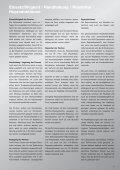 Abformungen und Reproduktionen - RECKLI GmbH: Home - Seite 7