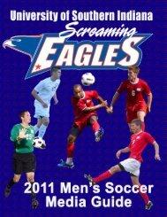 2011 - University Of Southern Indiana Athletics