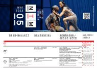 MaI 2013 - Nationaltheater Mannheim