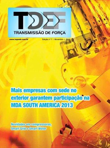 Edição 7 download da revista completa - Logweb
