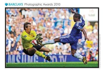 Barclays Photo Awards 2010 v4:Barclays - Premierleague.com
