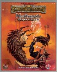 Netheril: Empire of Magic