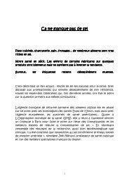 Sel - Bebelotus.fr