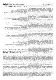 Ivica Košak: Višak povijesti u Hrvata