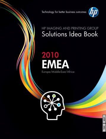 EMEA Solutions Idea Book - Interactive - Solution Programs Portal ...