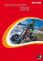 giochi su ruote 2010.pdf - Oltre il biliardo