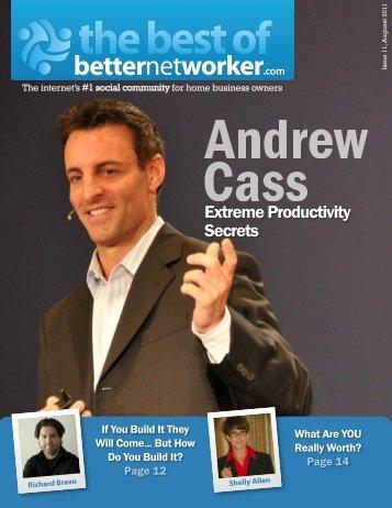 Extreme Productivity Secrets