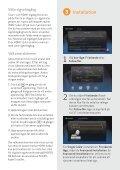 Kom i gång - Canal Digital - Page 4