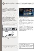 Kom i gång - Canal Digital - Page 7
