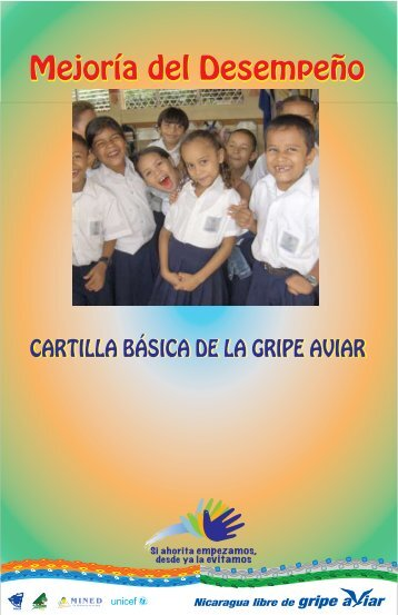 Cartilla 1 - Unicef