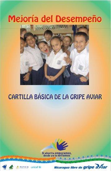 Cartilla 1 - Unicef