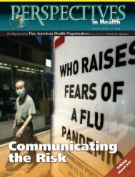 Bird Flu: Communicating the Risk - Avian and Pandemic Influenza ...