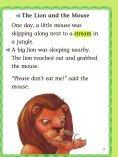 Lesson 24:Favorite Fables - Page 4