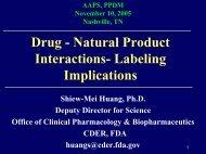 Drug - Farmasi Bahan Alam