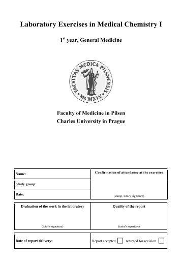 Laboratories I - Workbook
