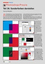 97 Sonderfarben darstellen - Hennig Wargalla