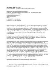 Dr. Swaran Singh Ph.D. (JNU) -  [www.sassu.org.uk]