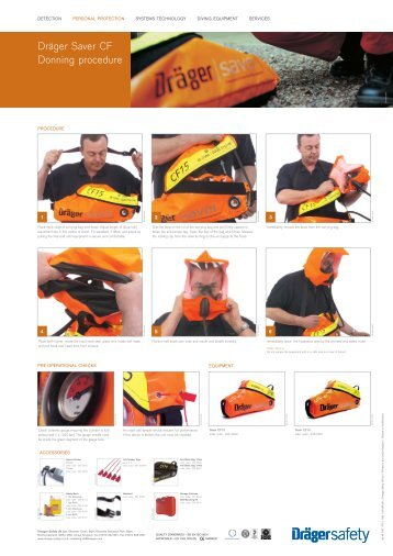 industrial safety equipment list pdf