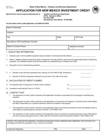 Rpd 41228 Film Production Tax Credit Claim Form Taxation And