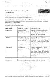 Eksempel på forældrebrev om testresultat - ny version ... - Folkeskolen