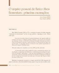 O arquivo pessoal de Eurico Alves Boaventura - Légua & meia ...