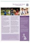 Merchiston Castle School - Riedenauer Education - Seite 2