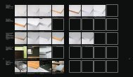 Piano con bordo Multiplex mm2/Arbeitsplatte mit ... - Cova Cucine